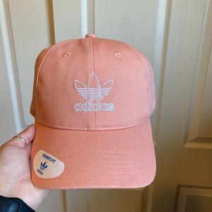 Adidas women's baseball cap